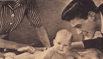 20世纪40年代:老虎机游戏【老虎机游戏下载】婴儿润肤露诞生了